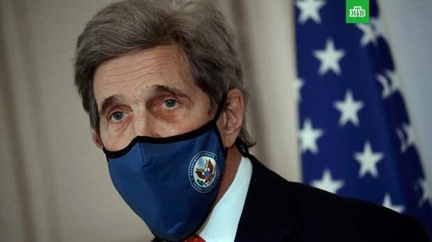 США и Китай приняли совместное заявление по борьбе с климатическими изменениями