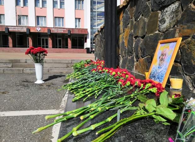 По факту гибели активиста в Удмуртии возбудили уголовное дело