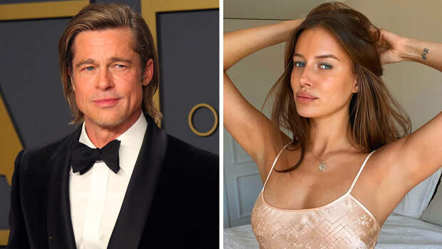 Как относится к Анджелине Джоли новая девушка Брэда Питта?