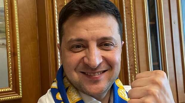 Андрей Пятов: Зеленский во время Евро поговорил со сборной по-своему, по-обычному