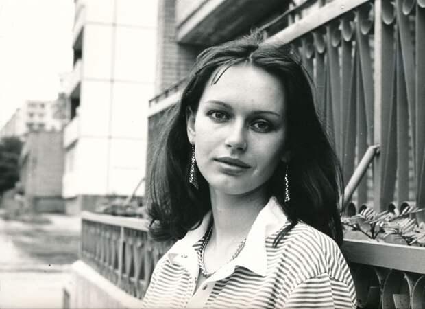 Ирина Безрукова рассказала о домогательствах известного режиссёра