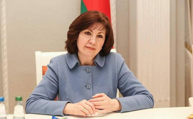 Наталья Качанова