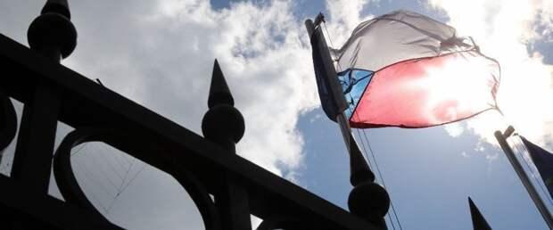Сенаторы Чехии призвали расторгнуть договор о дружеских отношениях с Россией