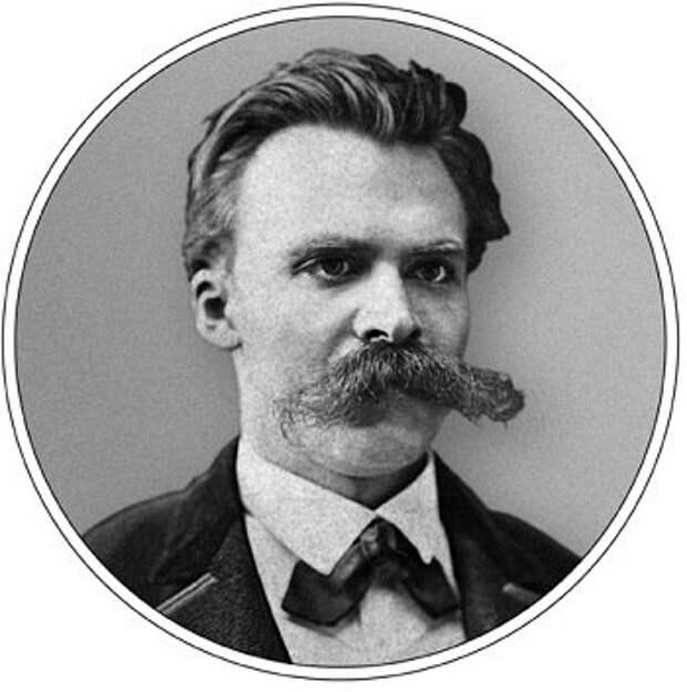 23 жизненные цитаты Фридриха Ницше