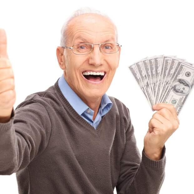 Россиянам назвали инструменты для повышения доходов на пенсии