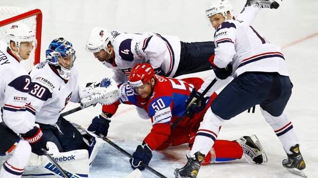 Россию ждет катастрофа на Олимпиаде? После вылета в четвертьфинале ЧМ Билялетдинов провалил Сочи-2014
