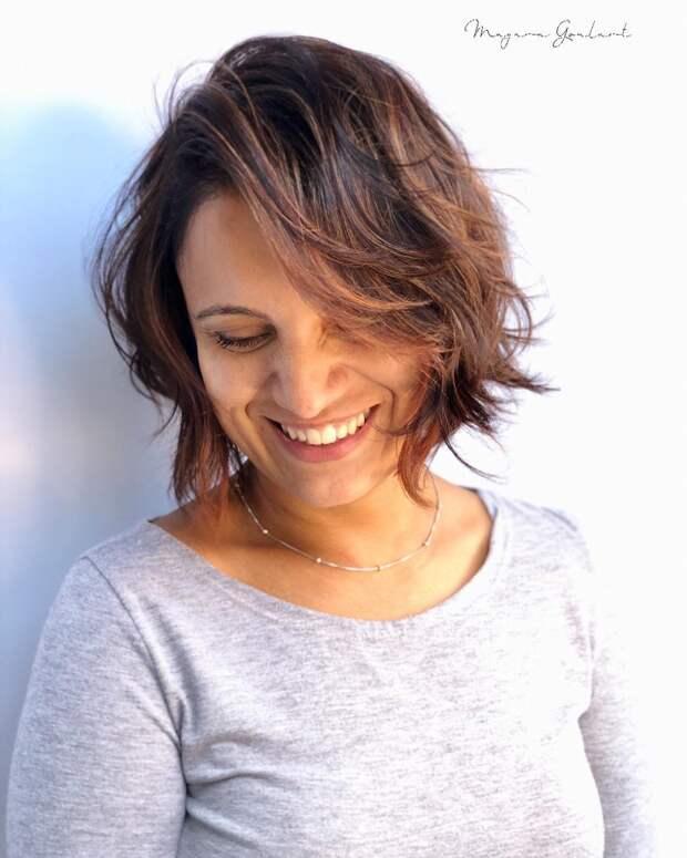 Рваные стрижки для леди старше 40 лет 2021: идеи, которые добавят омолаживающий эффект