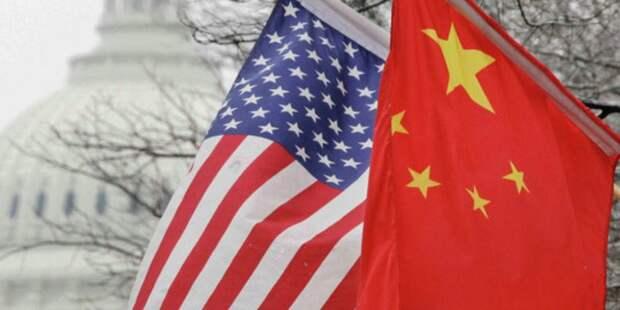 Китай отреагировал на «черный список» Пентагона