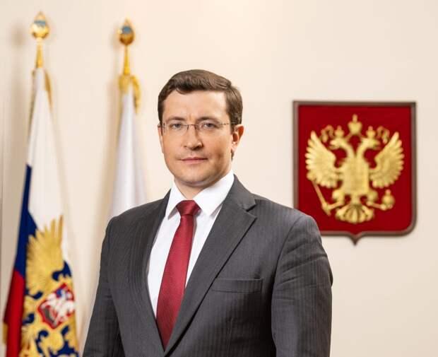 Поздравление губернатора Нижегородской области Глеба Никитина спраздником Ураза-байрам