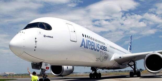 США и ЕС прекратили 16-летний спор по Boeing и Airbus