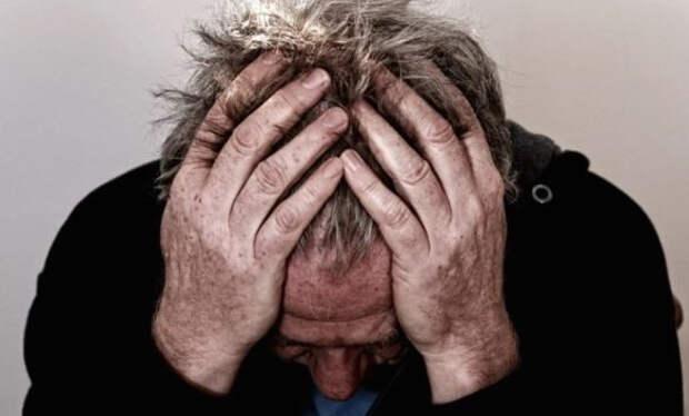 Британские медики перечислили симптомы инсульта