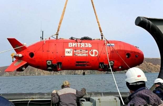 Россия получила доступ к недосягаемым глубинам Мирового океана