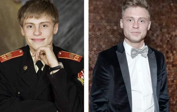 Как выглядят звезды «Кадетства» 15 лет спустя