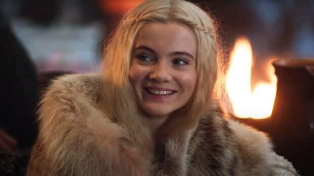 Netflix выпустил тизер второго сезона сериала «Ведьмак»