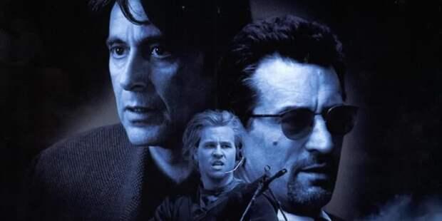 Раскошные боевики 90-х годов, обязательные к просмотру, если любишь кино