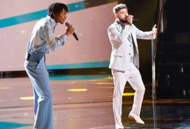 The Voice Semi-Finals Recap: Which of the Top Nine Brought Their 'A' Game… and Which Brought Their 'Eh' Game?