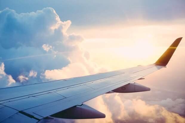 РФ возобновляет авиасообщение ещё с восемью странами