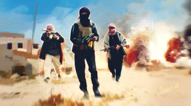 Сирия новости 2 сентября 22.30: в Азазе была обезврежена «спящая ячейка» ИГ