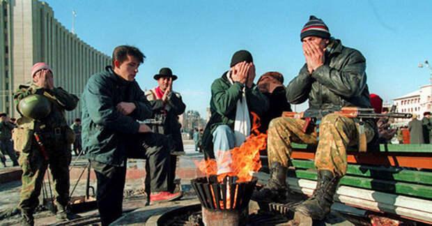 Как закончилась Первая чеченская: память и хроника