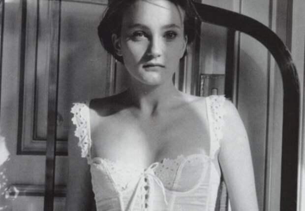 Патрисия Каас в юности | Фото: fancy-journal.com
