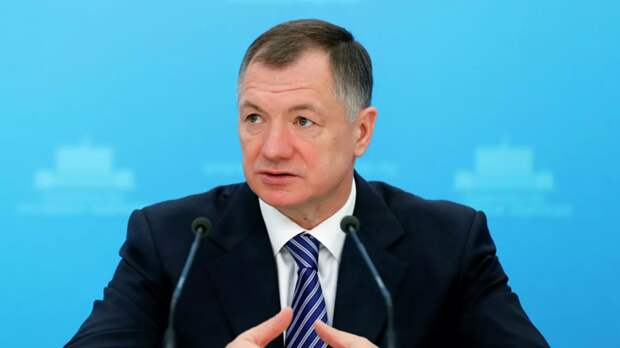 Хуснуллин рассказал о планах реконструкции аэропортов в России