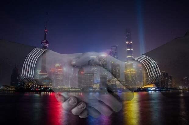 Китай и страны ЮВА готовы заменить упавший рынок Индии
