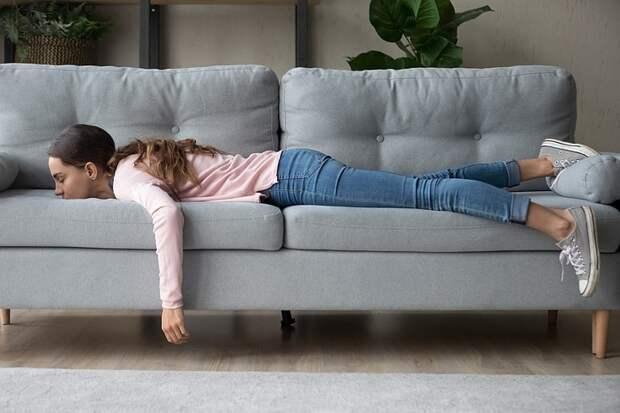 Ученые назвали главный предвестник синдрома хронической усталости после коронавируса