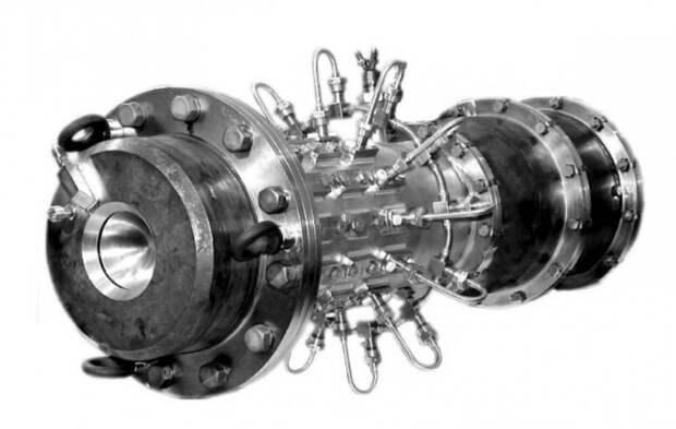 В России испытали детонационный двигатель для гиперзвуковых ЛА и орбитальных самолётов