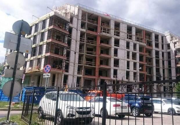 Вице-президент НОСТРОЙ рассказал о самых эффективных антикризисных мерах для строительной отрасли