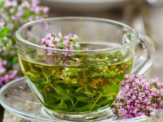 Травяной чай отдесяти невзгод: как правильно заварить ипить