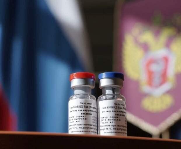 вакцина Спутник V