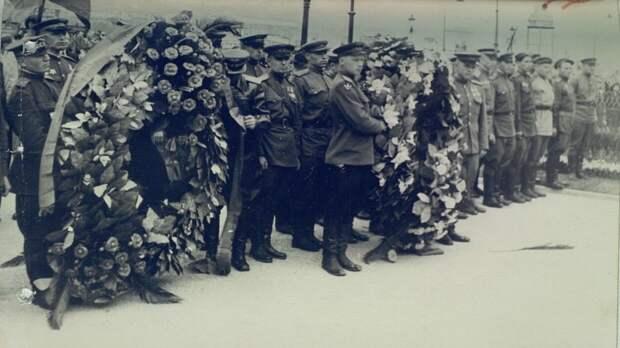 Минобороны рассказало о подвигах солдат Красной армии в Венгрии