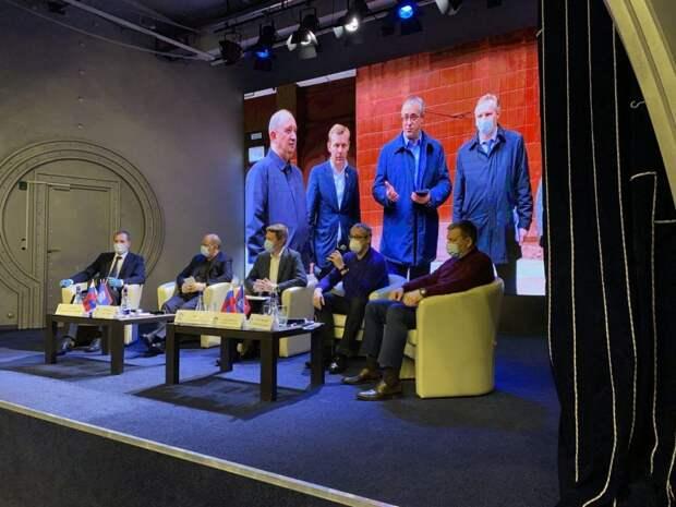 Муниципальные депутаты СВАО будут контролировать все этапы капремонта. Фото: пресс-служба префектуры СВАО