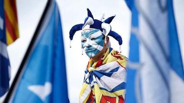 Выборы в Шотландии приблизили распад Великобритании