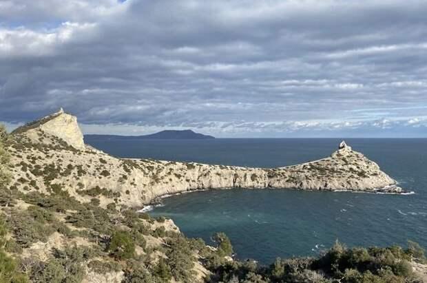 В Крымском парламенте объяснили закрытие части акватории Черного моря