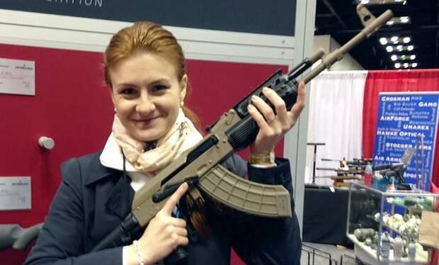 Эксперт рассказал, кого расстроила победа Марии Бутиной на праймериз ЕР