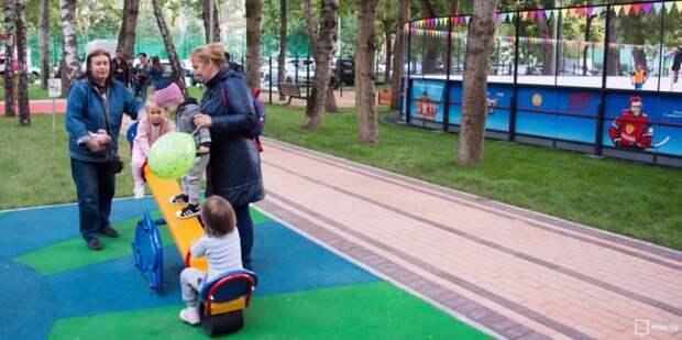 Депутат Мосгордумы Мария Киселева: Курс обучения для нянь «Бабушка и дедушка на час» прошли более 1,3 тыс человек
