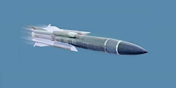В Минобороны «проговорились» о разработке новой ракеты