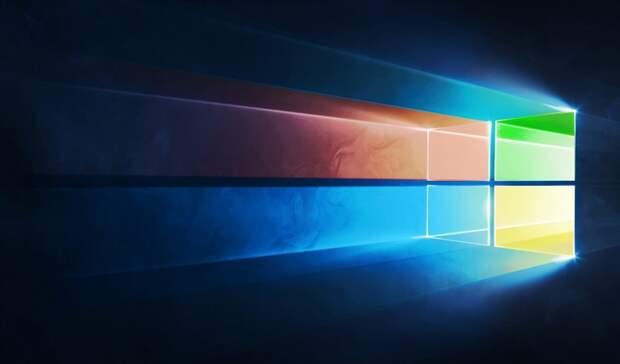 Как включить в Windows 10 встроенную защиту от шпионов