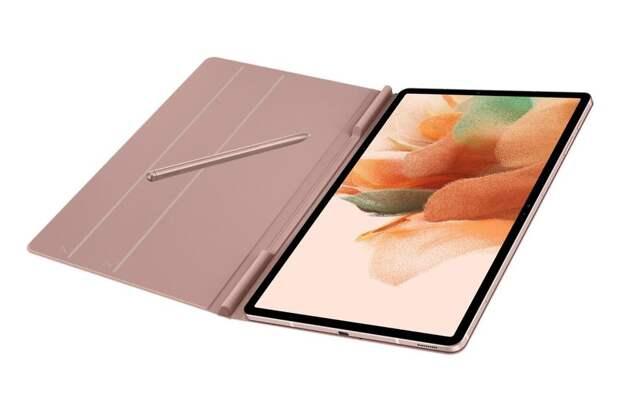 Инсайдеры: Samsung Galaxy Tab S7 Lite выйдет на рынок с названием Galaxy Tab S7+ Lite