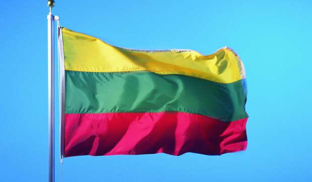 Литва - долгая дорога к самоубийству (в дюнах)