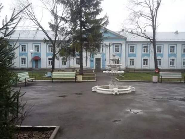 """Как Петрушка Женился"""
