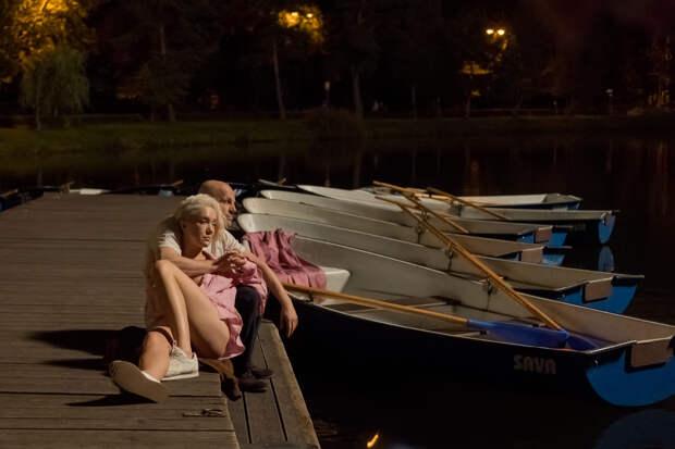 Игорь Мишин: «Все бы хотели заниматься любовью в 50-60 лет так же, как и в 30»