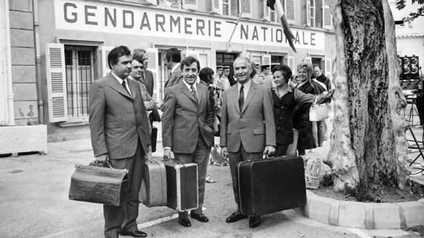 Как придумали самый смешной французский киносериал