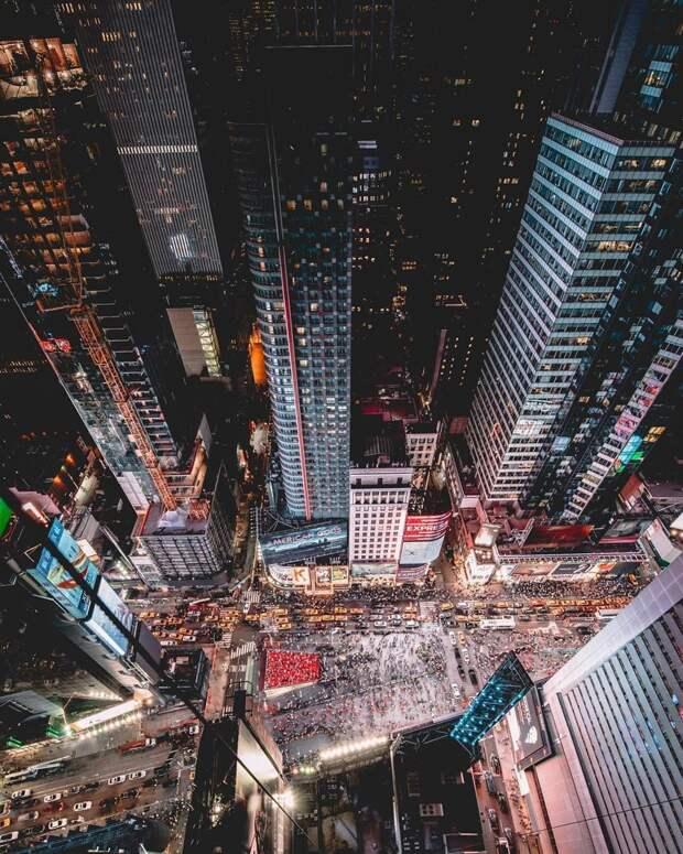 Таймс-сквер, Нью-Йорк, США Instagram, СССР, достопримечательности, москва, стамбул, сша, универсал, фотография