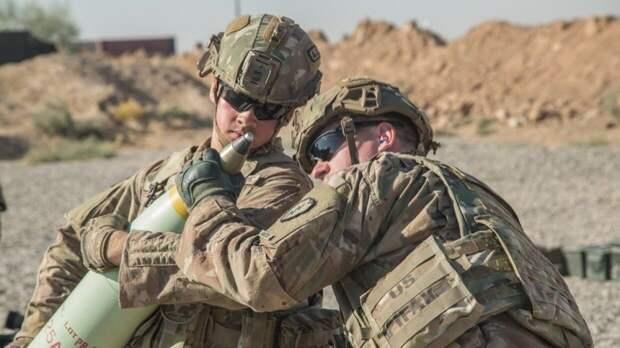 Американское издание NI предрекло крах вооруженных сил США