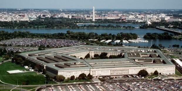 Китай выкрал у США секретные документы, подготовленные на случай войны между странами