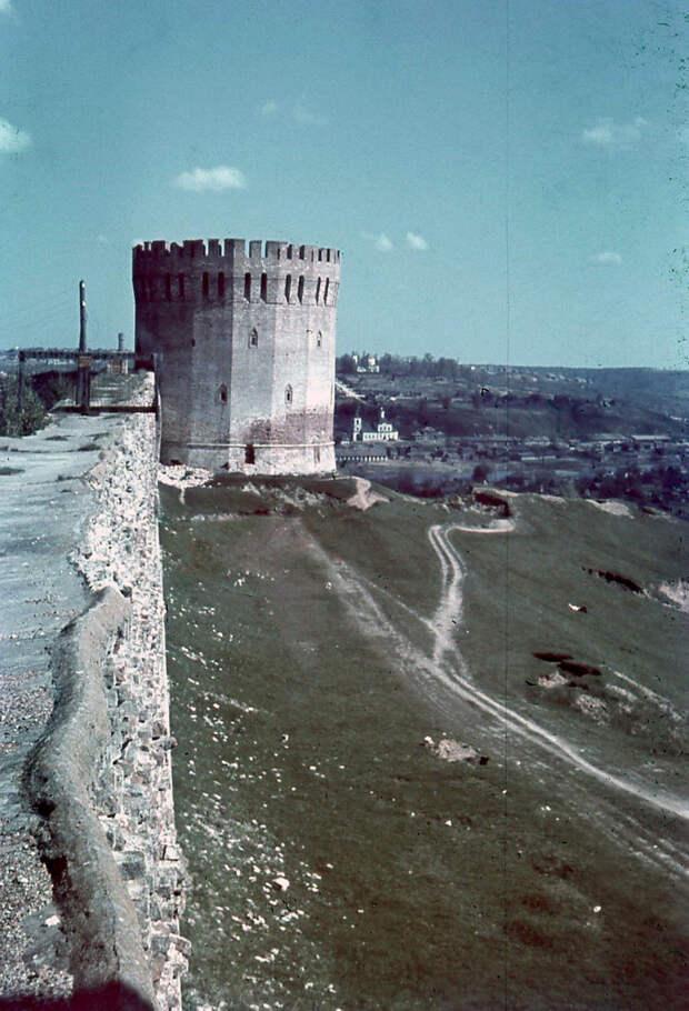 1942. Башня Орёл