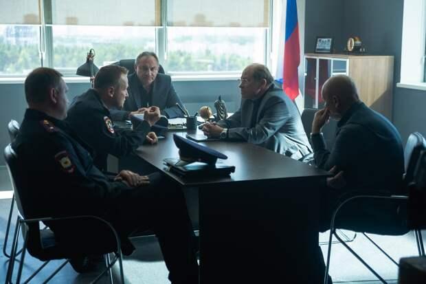 От Грозного до Психа один шаг: 29 новейших российских сериалов