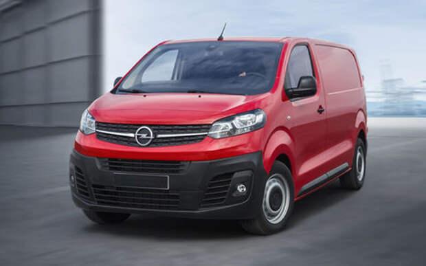 Автомобили Opel могут появиться в салонах российских дилеров уже в этом году